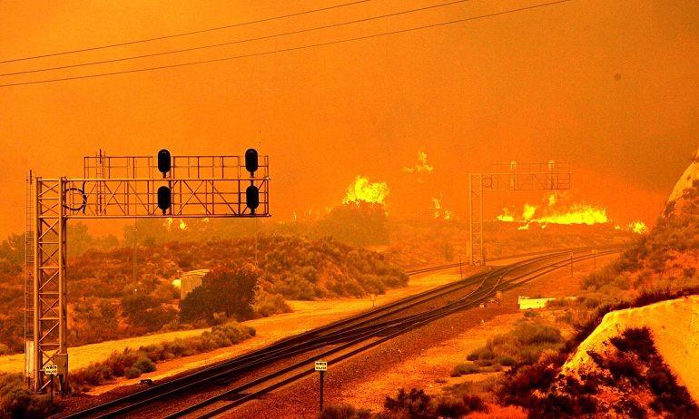 , Joseph Stiglitz: Η ζωή και ο πολιτισμός μας διακυβεύονται. Η κλιματική κρίση είναι ο Γ΄ Παγκόσμιος πόλεμος