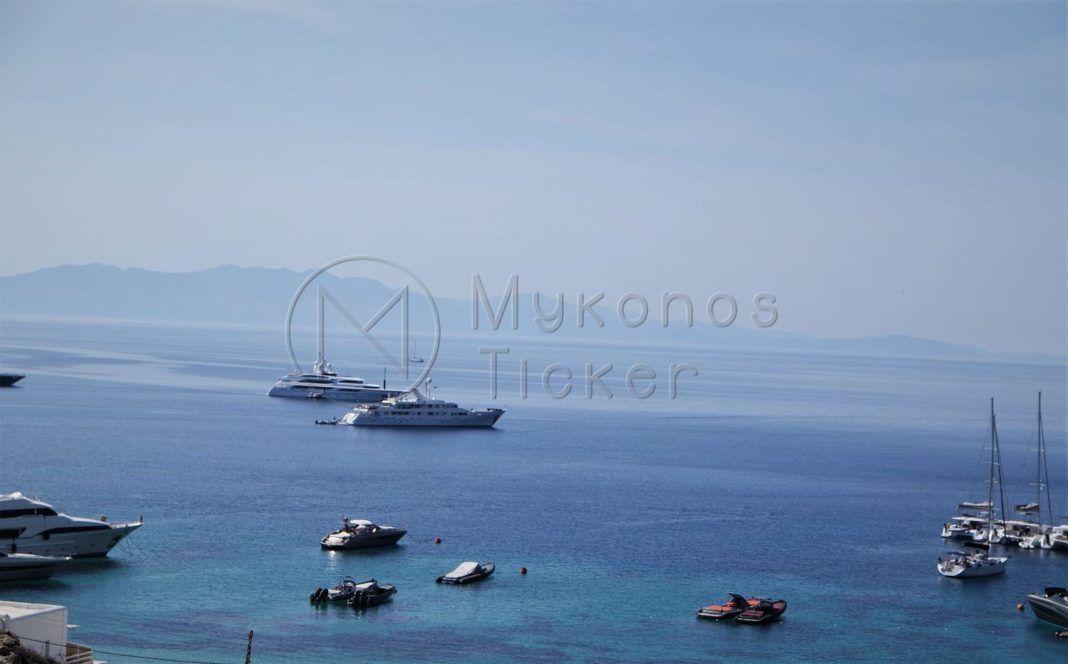 , Δυνατότητα στα Τουριστικά Γραφεία να συμβάλλονται ως ναυλωτές Επαγγελματικού Τουριστικού Πλοίου Αναψυχής