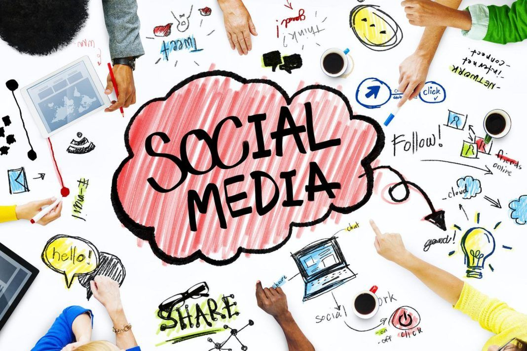 , Τα 5 λάθη που κάνετε στα social media και σας εκθέτουν!!