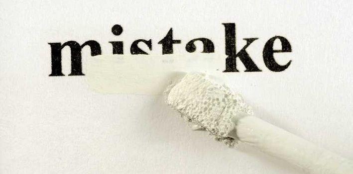 , Τα 5 λάθη που κάνετε στα социальные медиа και σας εκθέτουν!!