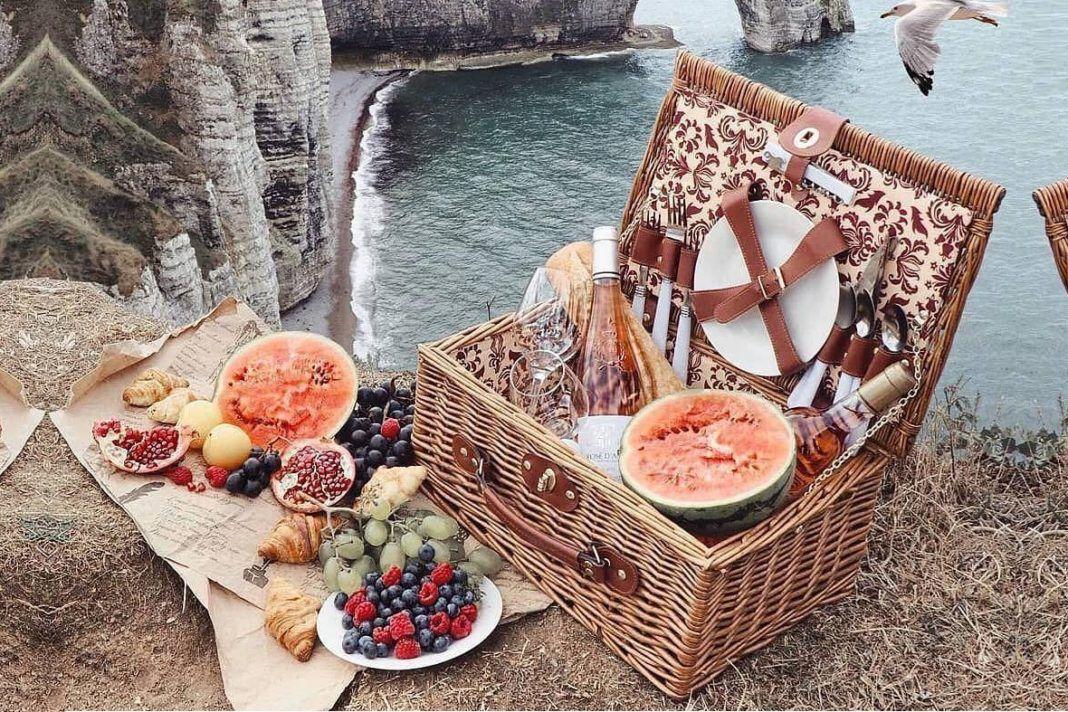 , Διατροφή στην παραλία!! 10 «έξυπνα» snak που περιορίζουν τη λιγούρα!!