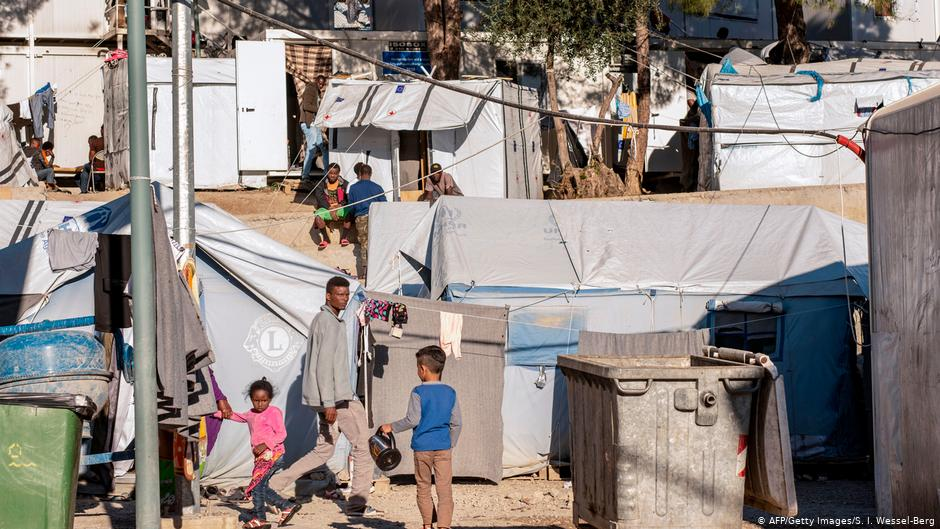 , Μεταρρύθμιση στα «κατασκευαστικά λάθη» των κανόνων του Δουβλίνου για τη διαδικασία παροχής ασύλου στην ΕΕ, θέλει η Φον Ντερ Λάιεν