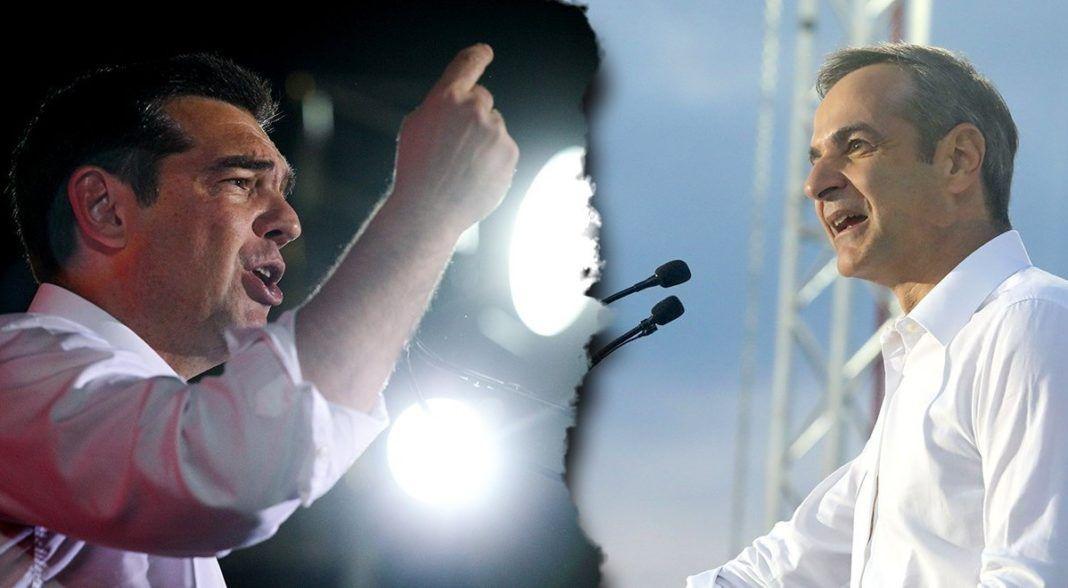, Τα Διεθνή MME «σχολιάζουν» τις επερχόμενες εκλογές, την επόμενη Ελληνική Κυβέρνηση!! Τι γράφουν για Τσίπρα – Μητσοτάκη