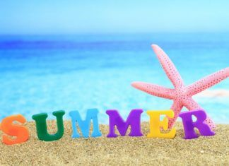 , Καλοκαίρι και τα λευκά έχουν την τιμητική τους!! Προστατέψτε τα, με Φυσικό και Εύκολο Τρόπο!!