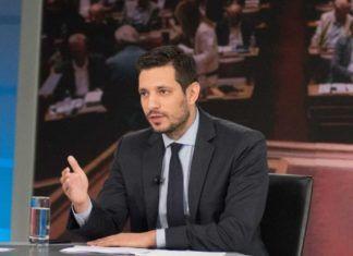 , Υποψήφιος για δεύτερη θητεία δίπλα στον Γιώργο Χατζημάρκο, ο Αντιπεριφερειάρχης Φιλήμονας Ζαννετίδης