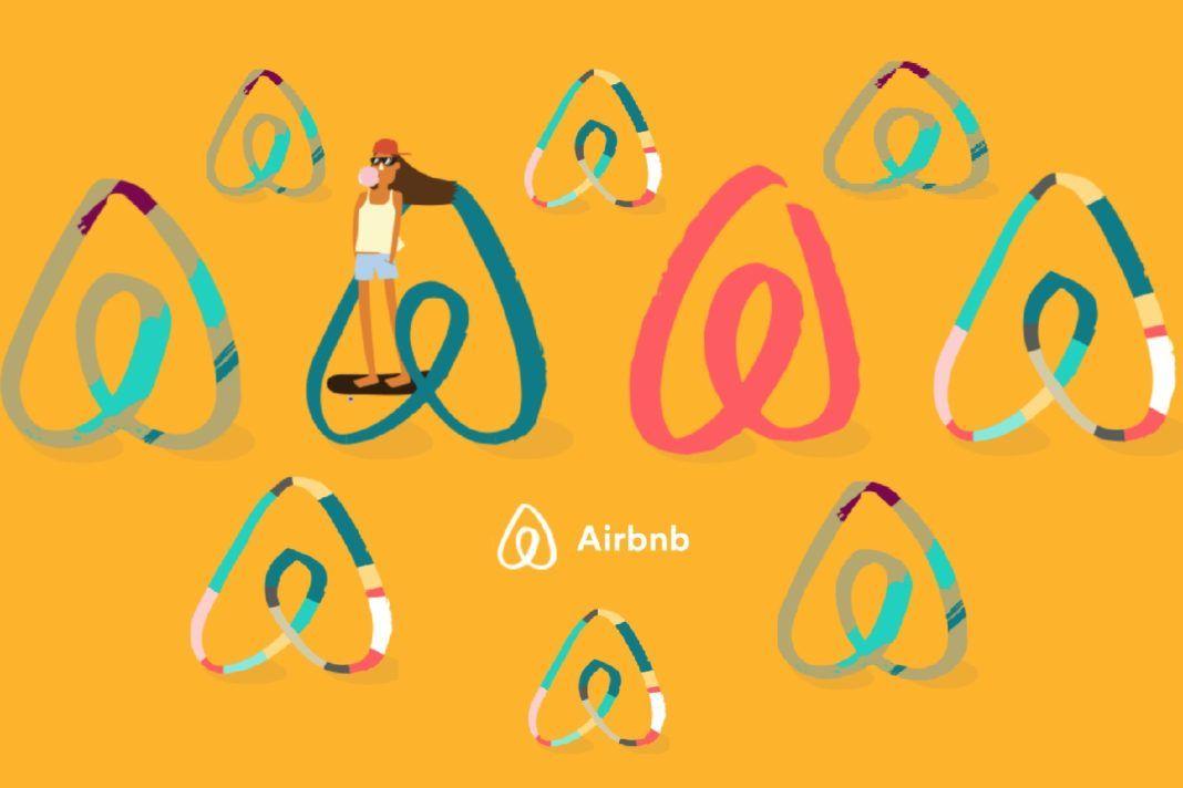 , Μεγάλη Ανατροπή στην αγορά Airbnb και την Ανεξέλεγκτη Χρήση της πλατφόρμας!! Βάζουν όριο ανά περιοχή!!
