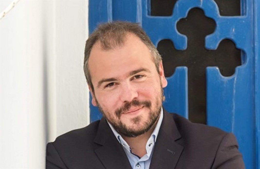 , Ο Φ. Φόρτωμας αποκλείει το ενδεχόμενο επέμβασης των ΜΑΤ στην Τήνο και ζητά αναθεώρηση στο Ειδικό Χωροταξικό Πλαίσιο για τις ΑΠΕ
