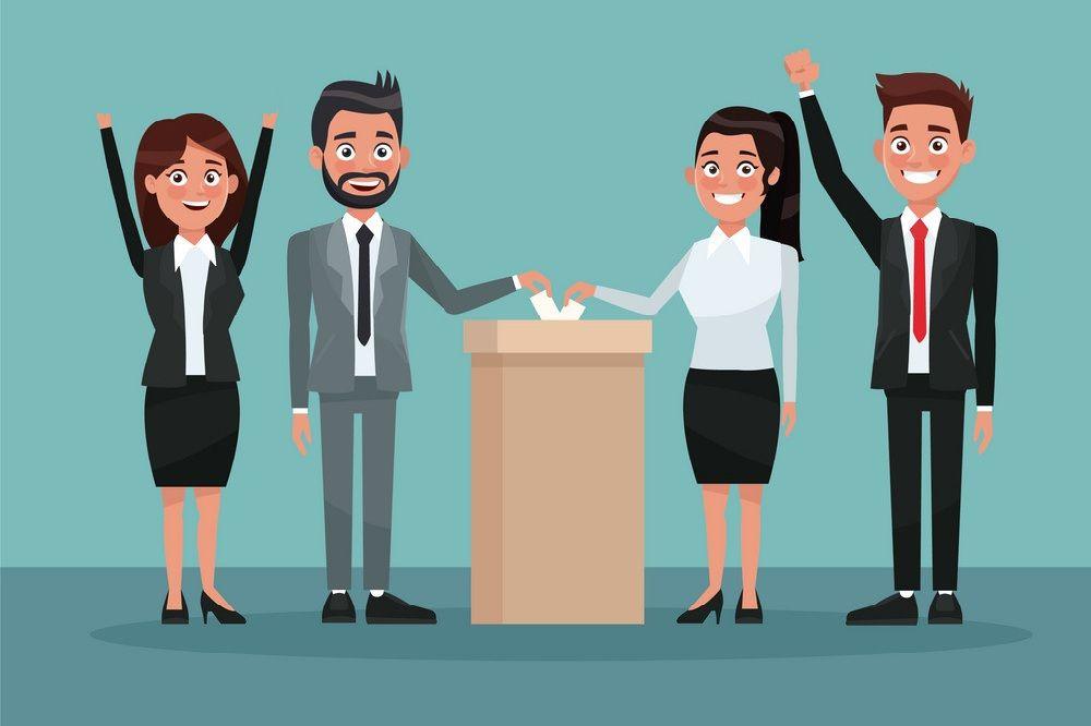 , Τα 16 Εκλογικά Τμήματα στην Μύκονο, που θα ψηφίσουν οι πολίτες, στις Βουλευτικές Εκλογές της 7ης Ιουλίου