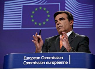 , Ο Αρμόδιος υπουργός οφείλει να αποσύρει το Νομοσχέδιο περί Αιγιαλού, μας πάει 30 χρόνια πίσω