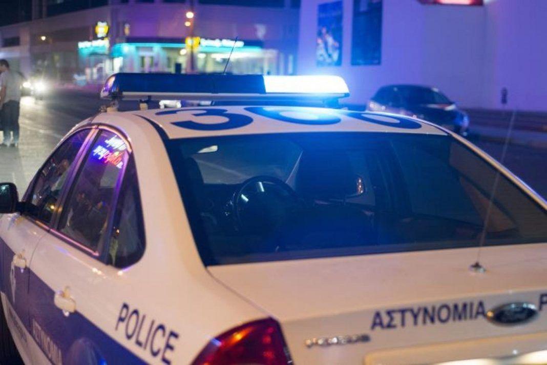 , Νέα Σύλληψη ημεδαπού για υποκλοπή μεταφορικού έργου στη Μύκονο