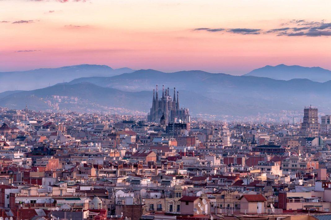 , Το κύμα ληστειών και επιθέσεων στην Βαρκελώνη, ωθεί τους κατοίκους να οργανώσουν περιπολίες!!