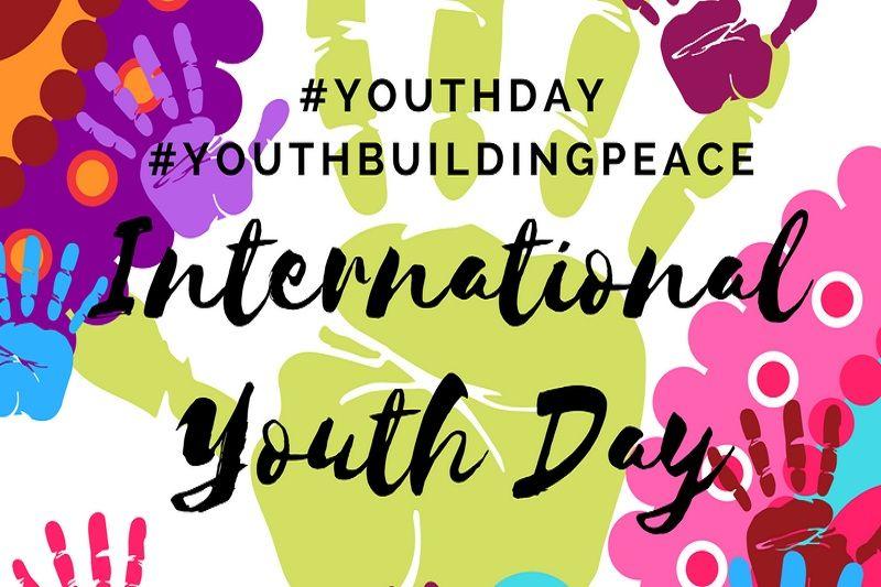 , 12 Αυγούστου Διεθνής Ημέρα Νεολαίας: #YouthDay 2019 με θέμα «Transforming education» – «Μετασχηματισμός της εκπαίδευσης»
