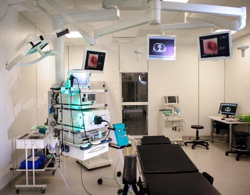 , Προκηρύσσεται επιπλέον τεχνολογικός εξοπλισμός του Νοσοκομείου Σύρου, με χρηματοδότηση από ευρωπαϊκούς πόρους της Περιφέρειας