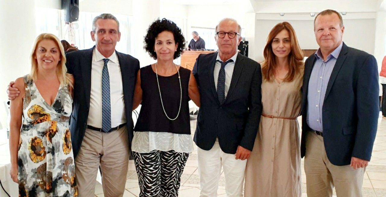 , Εκλογή προεδρείου Περιφερειακού Συμβουλίου Ν. Αιγαίου και οικονομικής επιτροπής