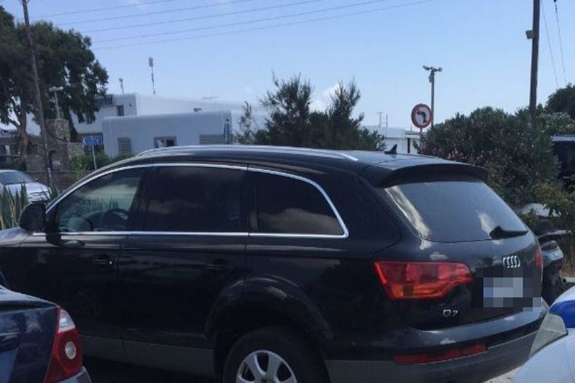 , Το Υπουργείο Τουρισμού βάζει στο στόχαστρο τα παράνομα Ταξί