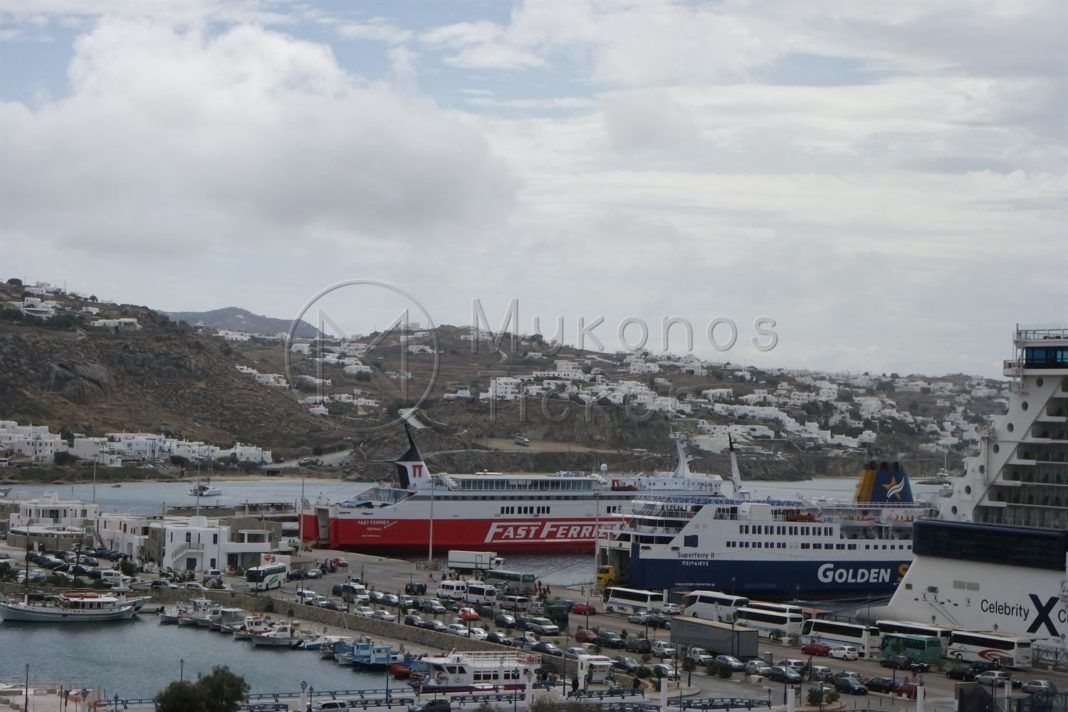 , Το Υπουργείο Ναυτιλίας και Νησιωτικής Πολιτικής ενέκρινε τα δρομολόγια Golden Star Ferries και Fast Ferries