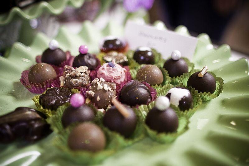 , Eurochocolate克鲁斯!! Η πρώτη κρουαζιέρα αφιερωμένη στους λάτρεις της σοκολάτας!!