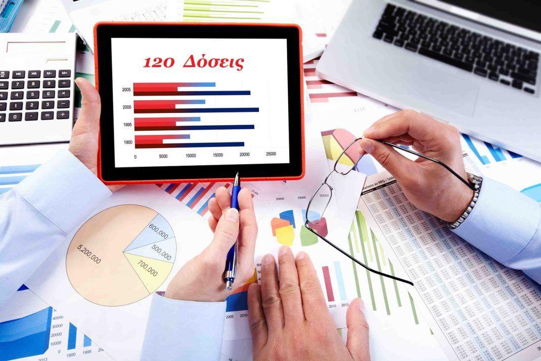, Δυνατότητα επανένταξης 35.000 οφειλέτες που απώλεσαν τη ρύθμιση των 120 δόσεων στα Ταμεία