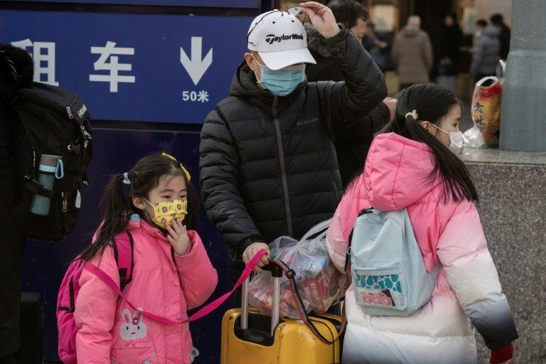 , Οι Ασιατικές χώρες εντατικοποίησαν τους ελέγχους για να αποτρέψουν την εξάπλωση του νέου κοροναϊού