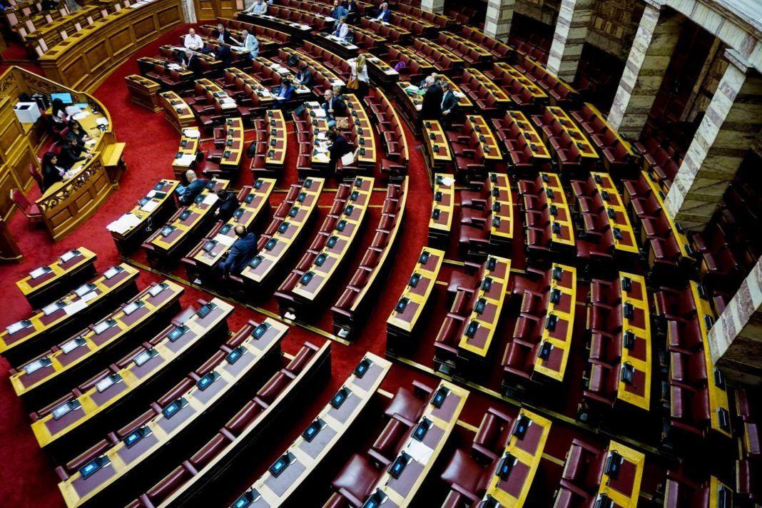 , Στην Ολομέλεια της Βουλής, ο νέος Εκλογικός Νόμος!! Τι προβλέπει για τα bonus των κομμάτων