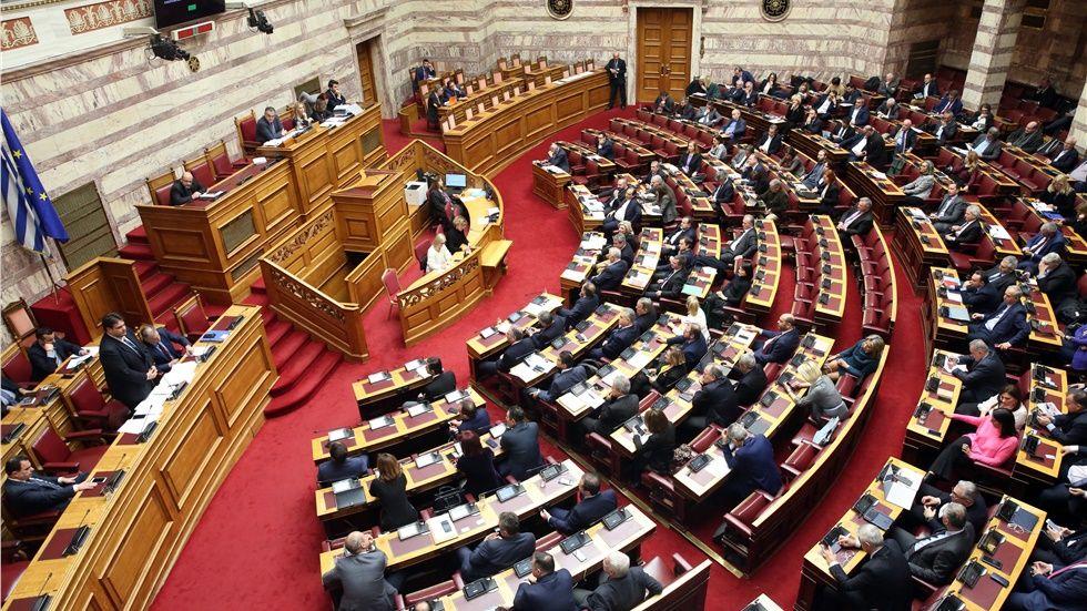 , Επανέρχεται η ενισχυμένη αναλογική, εγκρίθηκε με 163 ψήφους υπέρ έναντι 121 κατά – Θα ισχύσει από τις μεθεπόμενες εκλογές