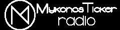 Mykonos Ticker Radio
